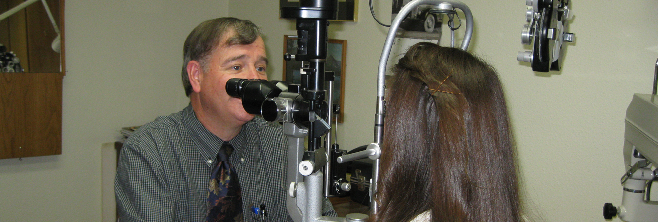 how to become an optometrist in california
